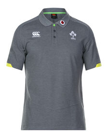 Mens Ireland Cotton Polo 2018