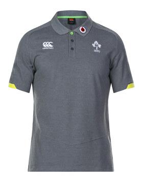 Mens Ireland Cotton Polo 2018
