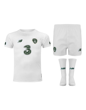 55577f073 Ireland Jersey | Irish Football Shirt | Life Style Sports