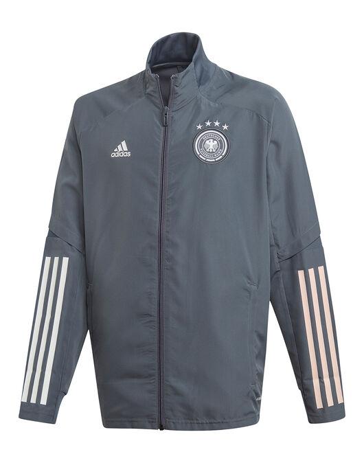 Kids Germany Presentation Jacket