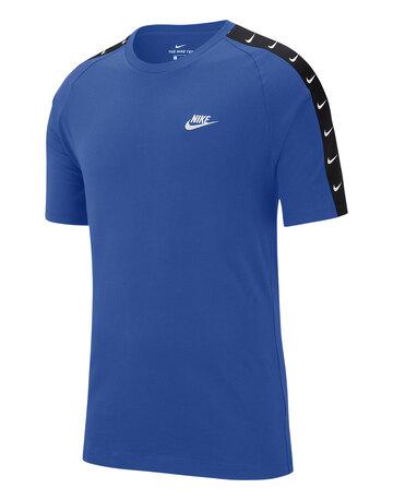 Mens Swoosh T-Shirt