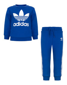 Infant Boys Crew Tracksuit