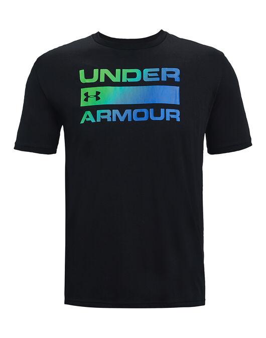Mens Wordmark Logo T-Shirt