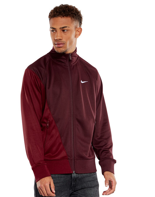 Mens Swoosh Track Top