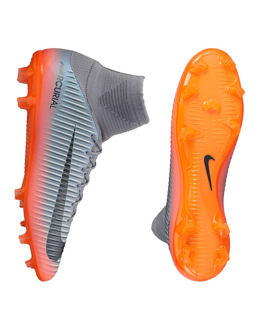 Adult Mercurial CR7 Veloce Frim Ground