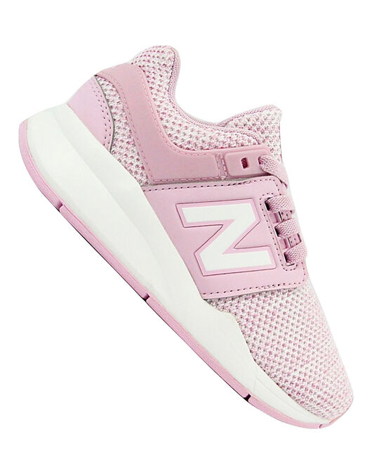Younger Girls 247 Trainer