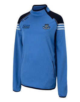 Ladies Dublin Abbey Side Zip