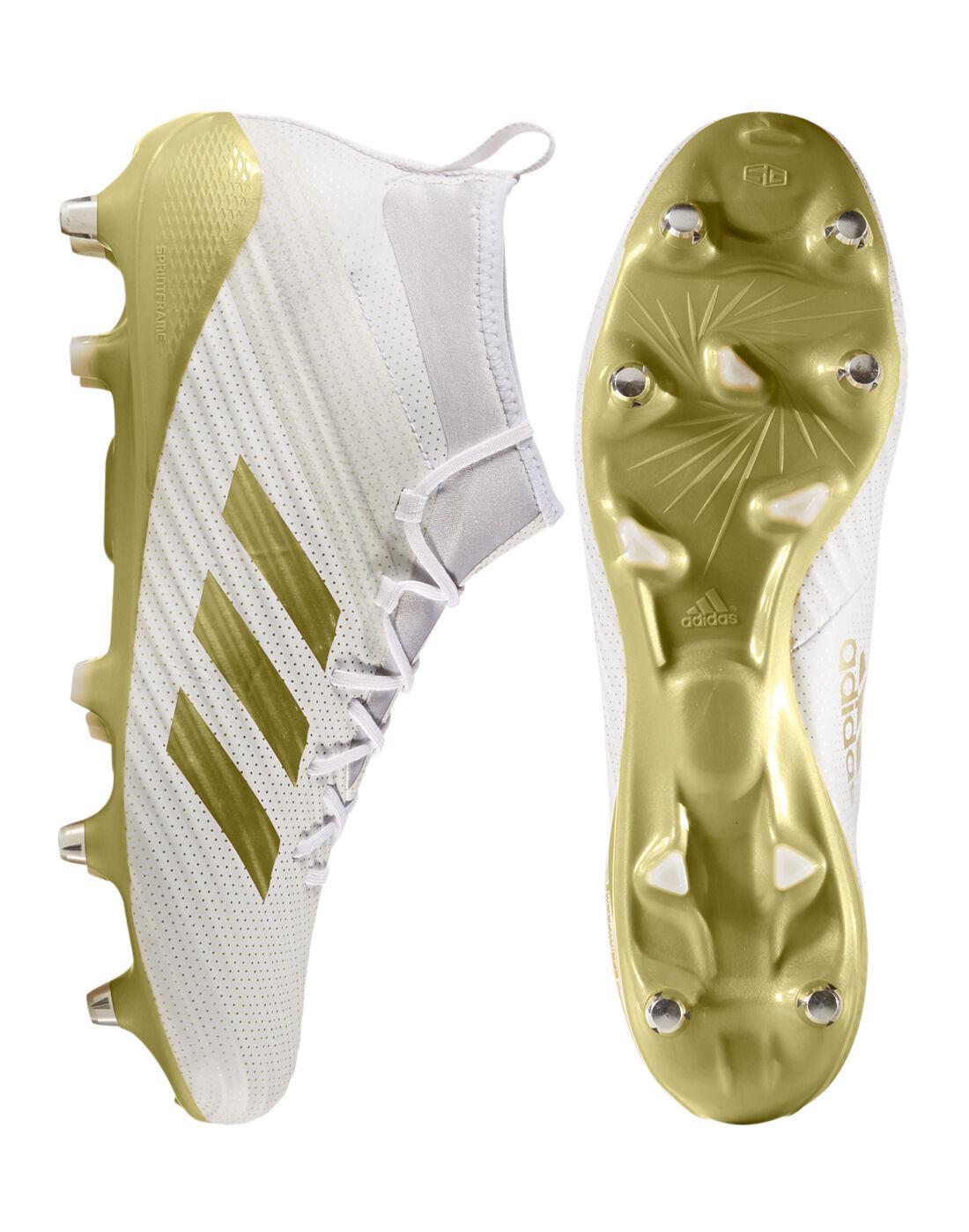 Adidas Uomo leoni predatore razzo sg dello stile di vita sportiva