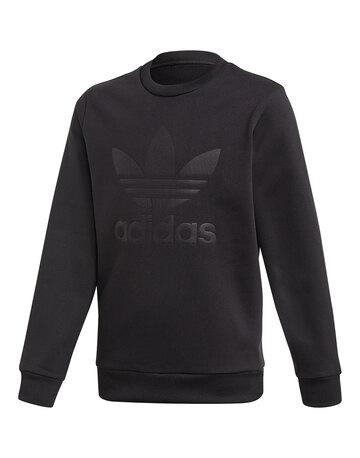 Older Boys Debossed Sweatshirt