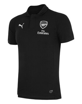 Adult Arsenal Leisure Polo