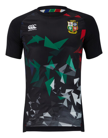 Adult British And Irish Lions Superlight Graphic T-Shirt