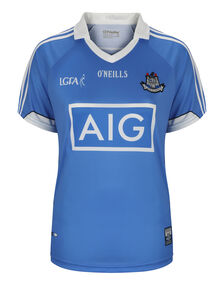 Ladies Dublin LGFA Jersey 2017
