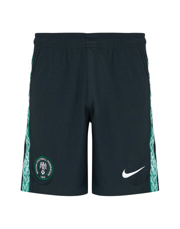Adult Nigeria Away Short