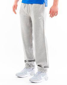 Mens Classic Fleece Cuffed Pant