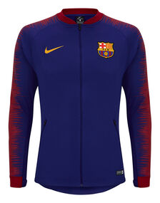 Adult Barcelona Anthem Jacket