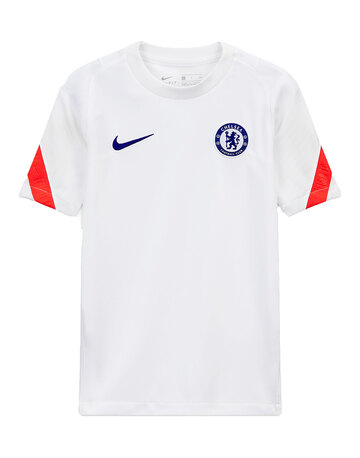 Kids Chelsea 20/21 Strike T-Shirt