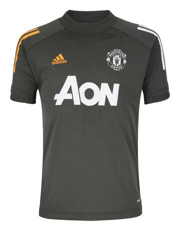 Kids Man Utd 20/21 Training T-Shirt