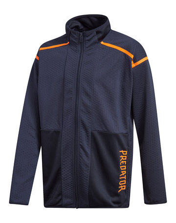 Older Boys Predator Track Top