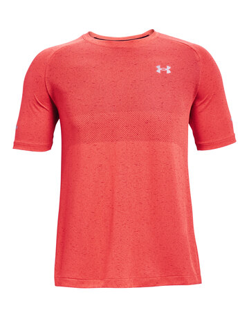 Mens Seamless Run T-Shirt