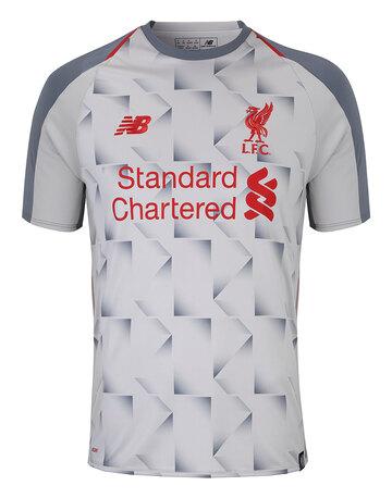 7311dcea7 Adult Liverpool 18 19 Third Jersey ...
