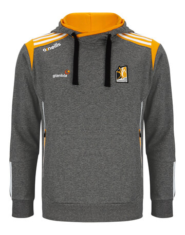 Mens Kilkenny Solar Fleece Hoody