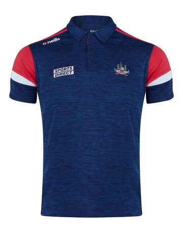 Adult Cork Portland Polo Shirt
