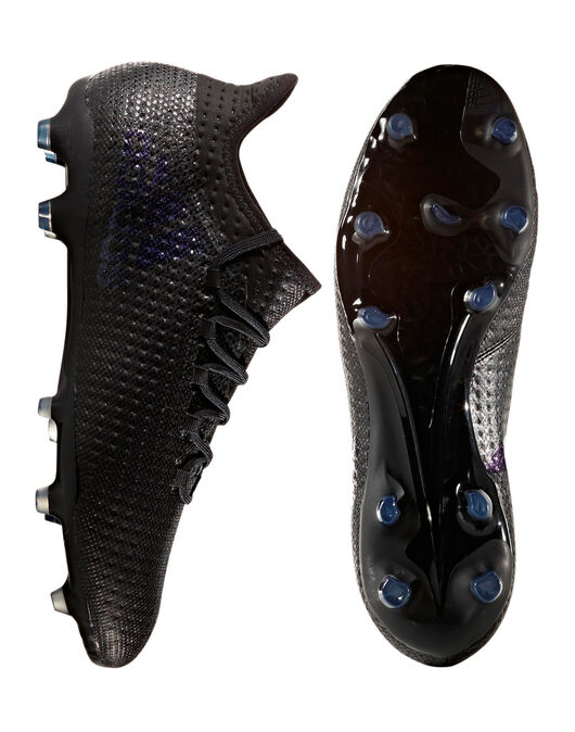 new product db1f5 936dc adidas Adult X 17.2 FG Magnetic