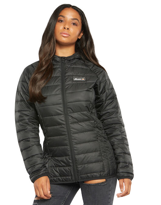 Womens Mercede Quilted Jacket