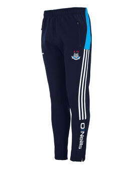 Mens Dublin Temple Skinny Fleece Pant