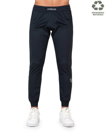 Mens Linear Logo Pants