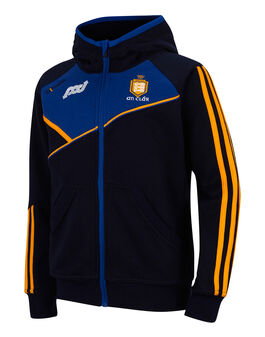 Kids Clare Conall Fleece Hoody