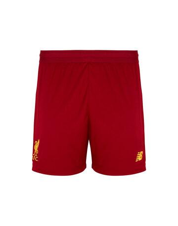 01ca3e2f7579 Adult Liverpool 19 20 Home Shorts ...