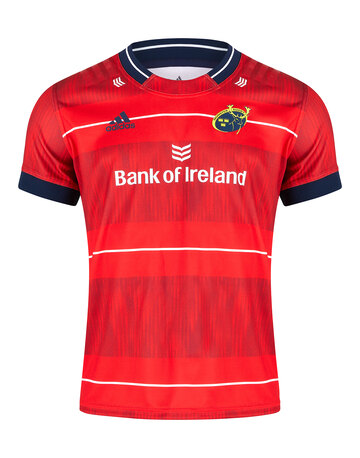 Adult Munster 21/22 Home Jersey