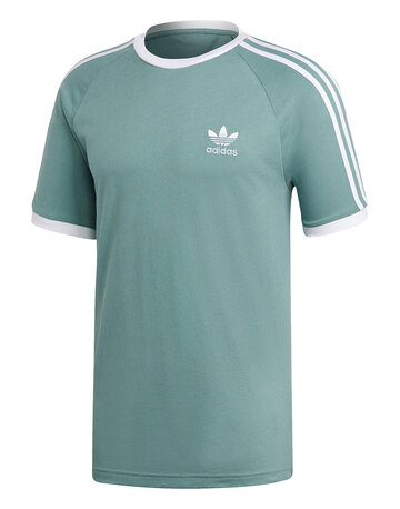 Mens 3-Stripes Tee Mens 3-Stripes Tee Quick buy · adidas Originals. Mens  3-Stripes Tee 992b300d1