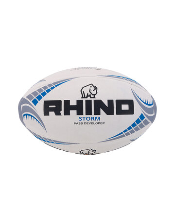 Storm Pass Developer Weighted Rugby Ball