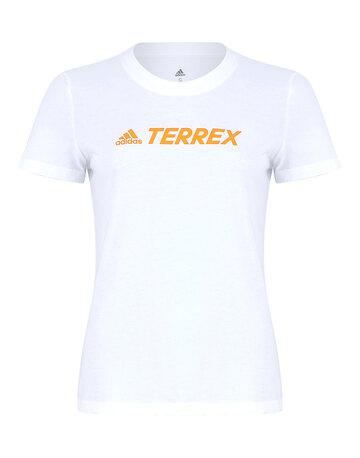 Womens Terrex Logo T-shirt
