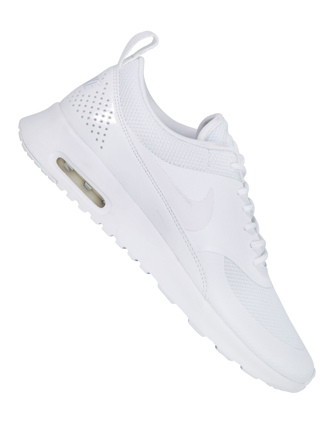 Nike Womens Air Max Thea | White | Life Style Sports