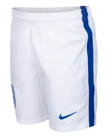 Kids England Home Short