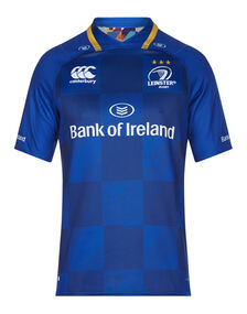 Adult Leinster Home Pro Jersey 2017/18