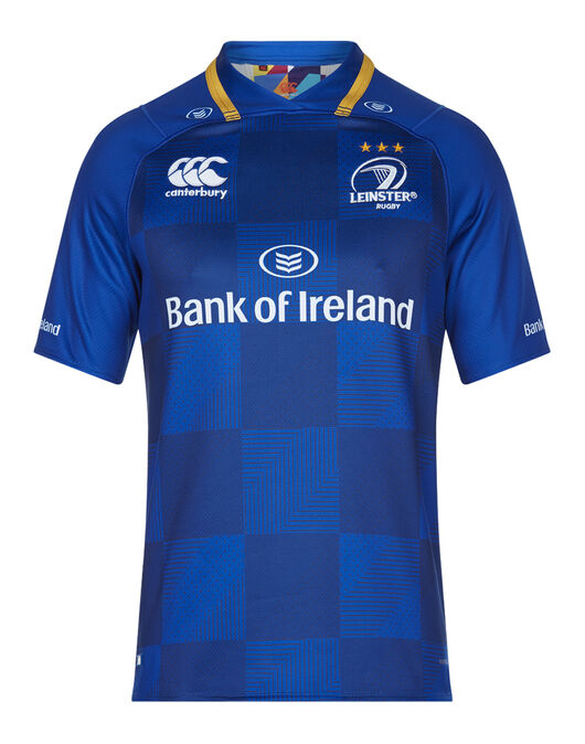 Kids Leinster Home Pro Jersey 2017/18