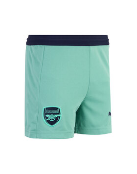Kids Arsenal 18/19 Third Shorts