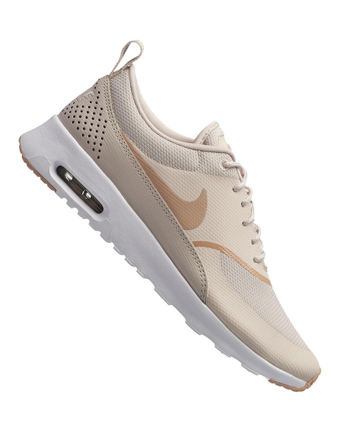 Nike Air Max Thea | Cream | Life Style