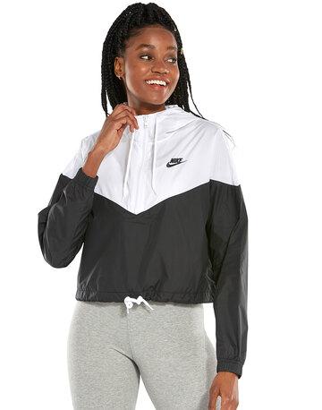 07eb96173 Women's Jackets & Track Tops | adidas & Nike | Life Style Sports
