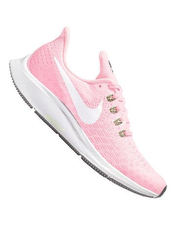 ab272dd136aa Older Girls Air Zoom Pegasus 35 Older Girls Air Zoom Pegasus 35 Quick buy ·  Nike. Older ...