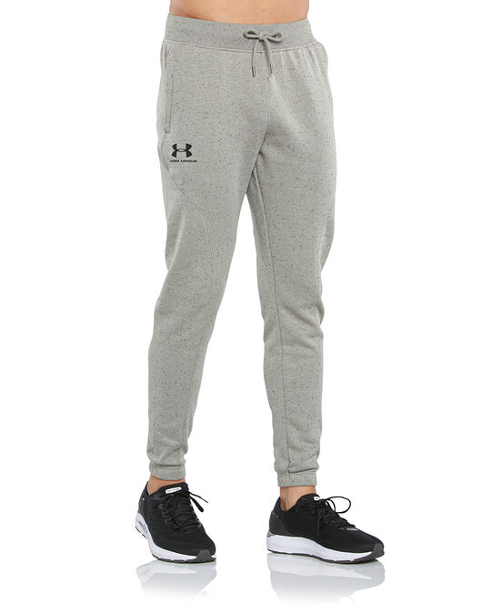 Mens Fleece Jogger Pants