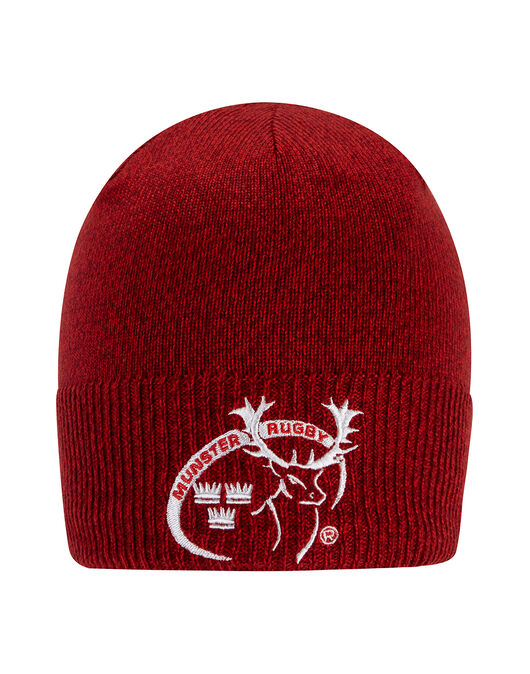 Munster Supporters Beanie