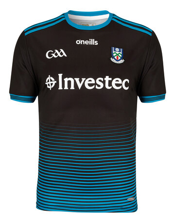 Adult Monaghan Goalkeeper Jersey 2018