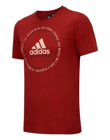 Mens  Emblem T-Shirt