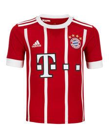 Kids Bayern Munich 17/18 Home Jersey