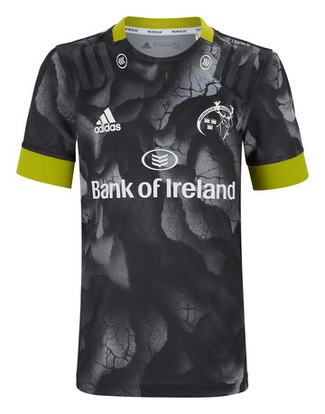 Kids Munster 20/21 Alternative Jersey